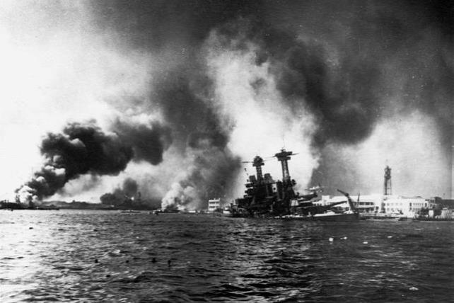 Forrás: U.S. Navy Archive