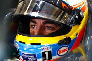 Forrás: McLaren/McLaren/LAT Photographic/Steven Tee
