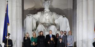 Forrás: MTI/AP/Evan Vucci