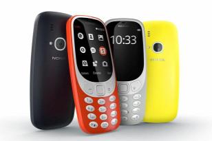 Forrás: HMB Global - Nokia