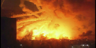 Forrás: MTI/AP/Ukrán rendkívüli helyz/Jefrem Lukackij
