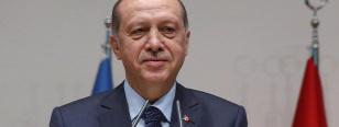 Forrás: MTI/AP pool/Török elnöki sajtószolgálat