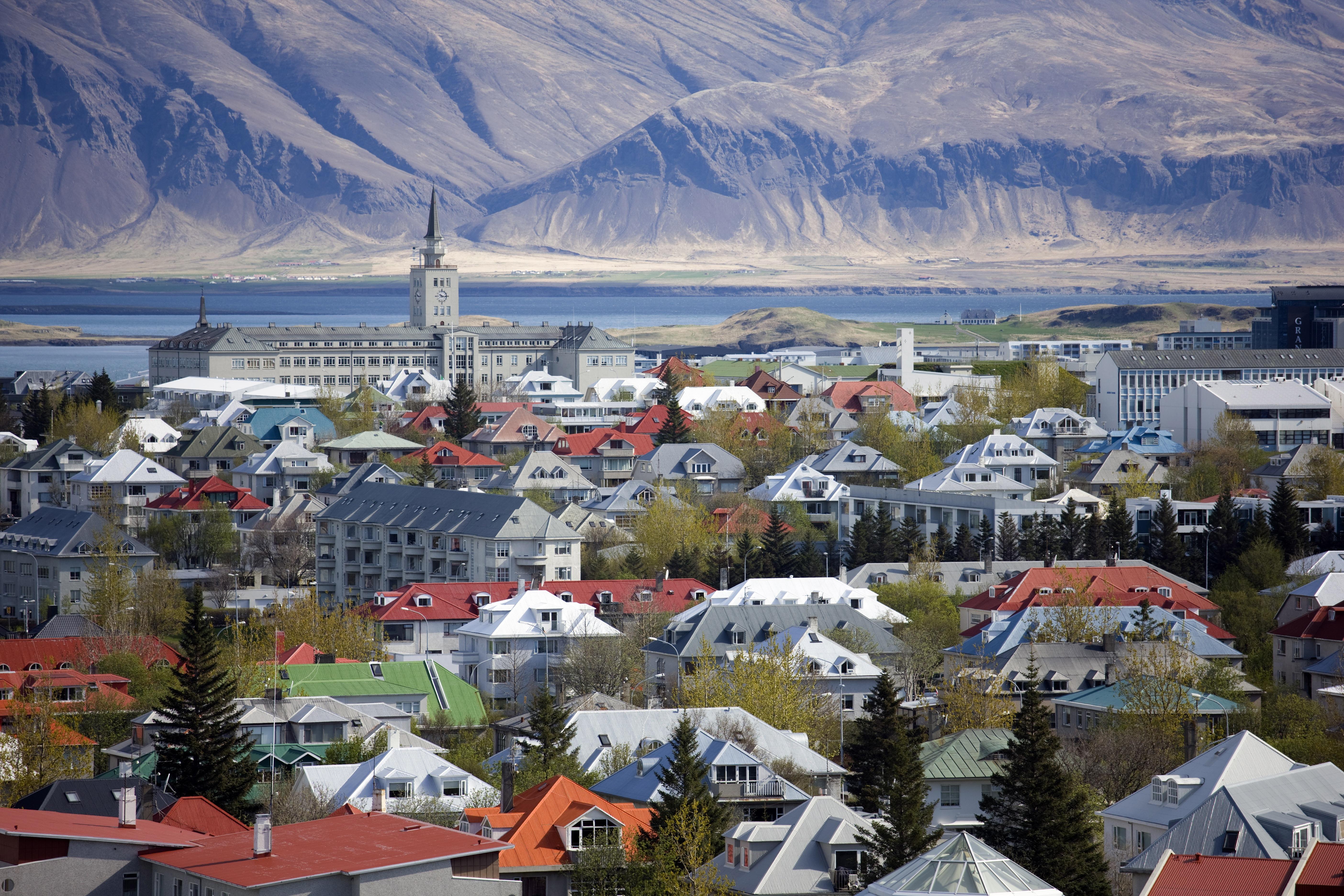 Origo h rmond for Iceland torrevieja
