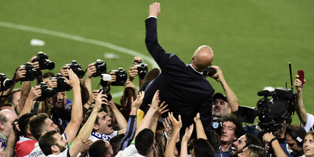 Forrás: AFP/Jose Jordan