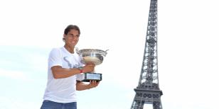 Forrás: Presse Sports/Lahalle Pierre