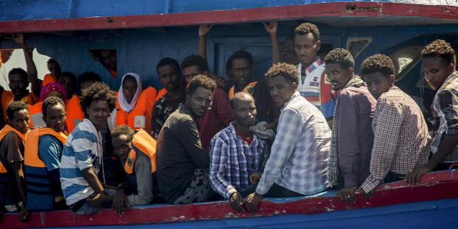 Forrás: AFP/Angelos Tzortzinis