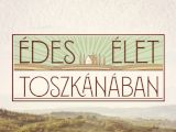 Indul az Édes élet Toszkánában, Marton Adriennnel