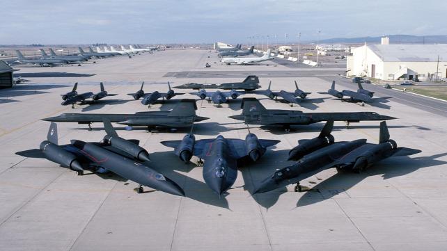 Forrás: U.S. Air Force