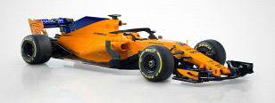 Forrás: McLaren Racing