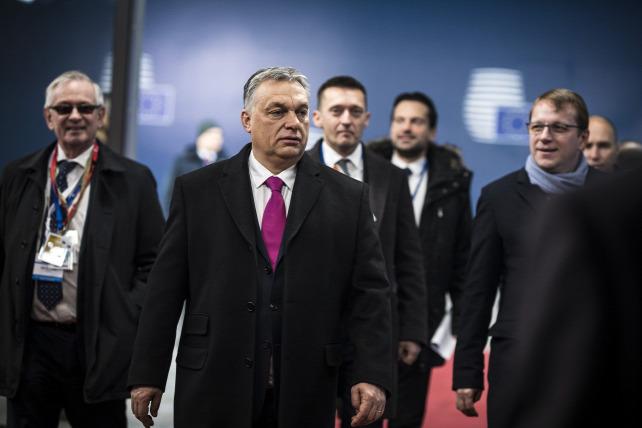 Forrás: MTI/Miniszterelnöki Sajtóiroda / Szecsődi Balázs