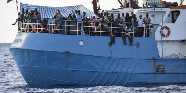 Forrás: AFP/Andreas Solaro