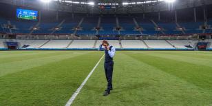 Forrás: FIFA via Getty Images/2018 FIFA/David Ramos - Fifa