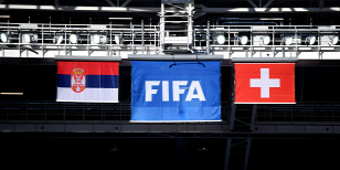 Forrás: FIFA via Getty Images/2018 FIFA/Mike Hewitt - Fifa
