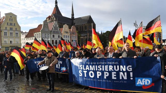 Forrás: dpa Picture-Alliance/AFP/Ralf Hirschberger