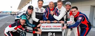 Forrás: FIA WTCR