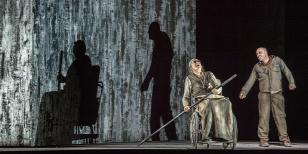 Forrás: MTI/AP/Teatro alla Scala/Ruth Walz
