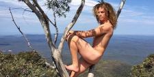 Forrás: Instagram/Get Naked Australia